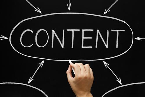 content traffic